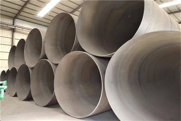 双层熔结环氧粉末防腐钢管泸州市制造厂家-友浩管道