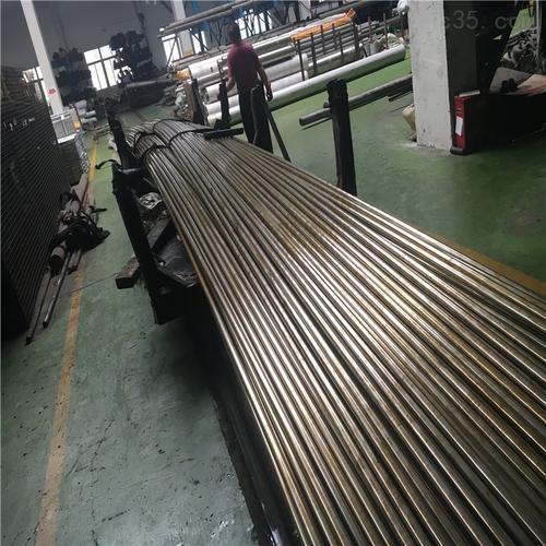 上海金山英科耐尔625镍基不锈钢圆钢厂家定做