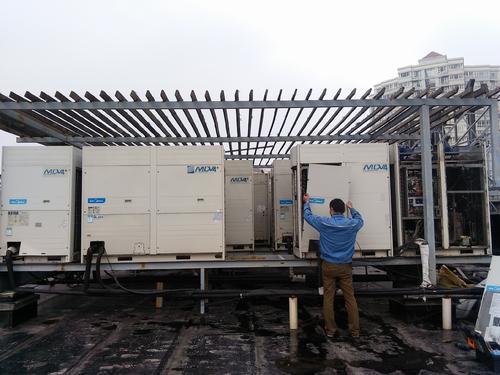 天津河北区伊莱克斯中央空调售后维修电话--全国统一网点售后服务中心