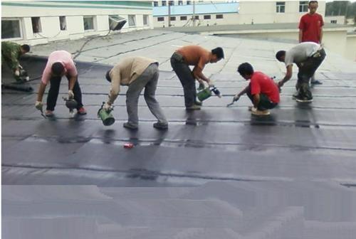 杭州地下室防水工程