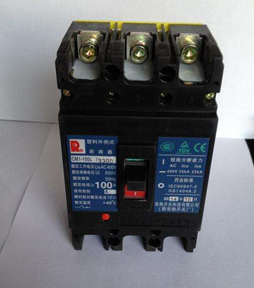 常熟开关CH1L-50.3P.40A郴州市——特价销售