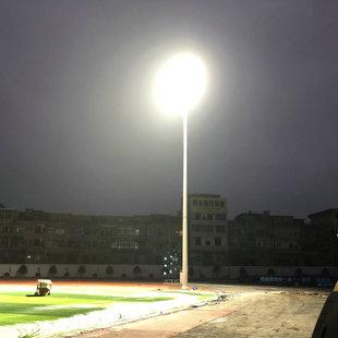 台州仙居20米30米高杆灯价格10火瓦500瓦高杆灯厂家