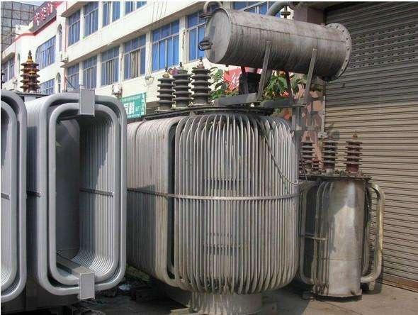 中山市大涌镇待更换配电设备整体回收拆除厂家