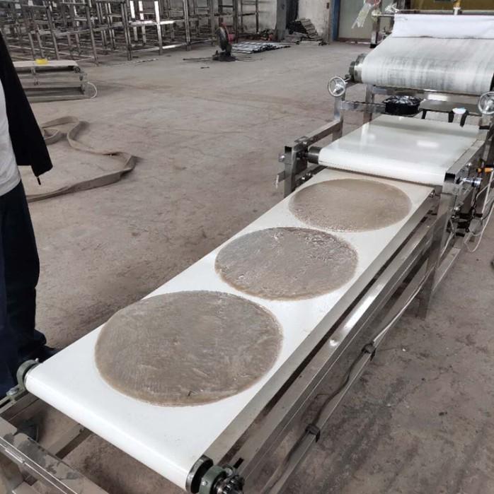惠州凉皮洗面机器家用新款凉皮机咨询商情