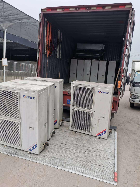 广州市大型废水蒸发器回收-厂家