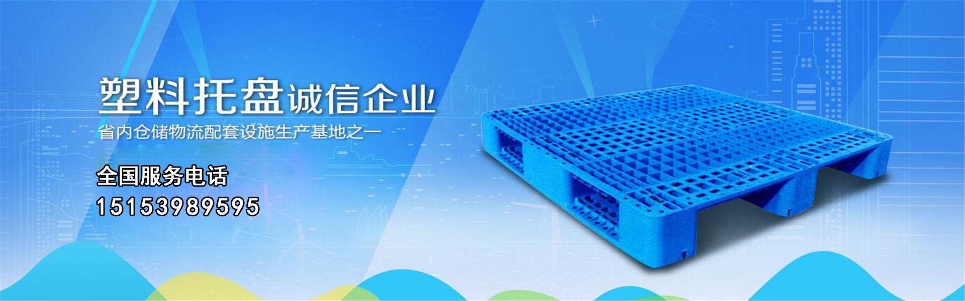 永泰塑料栈板厂家/供应商