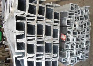 黔南报价:热镀锌槽钢现货