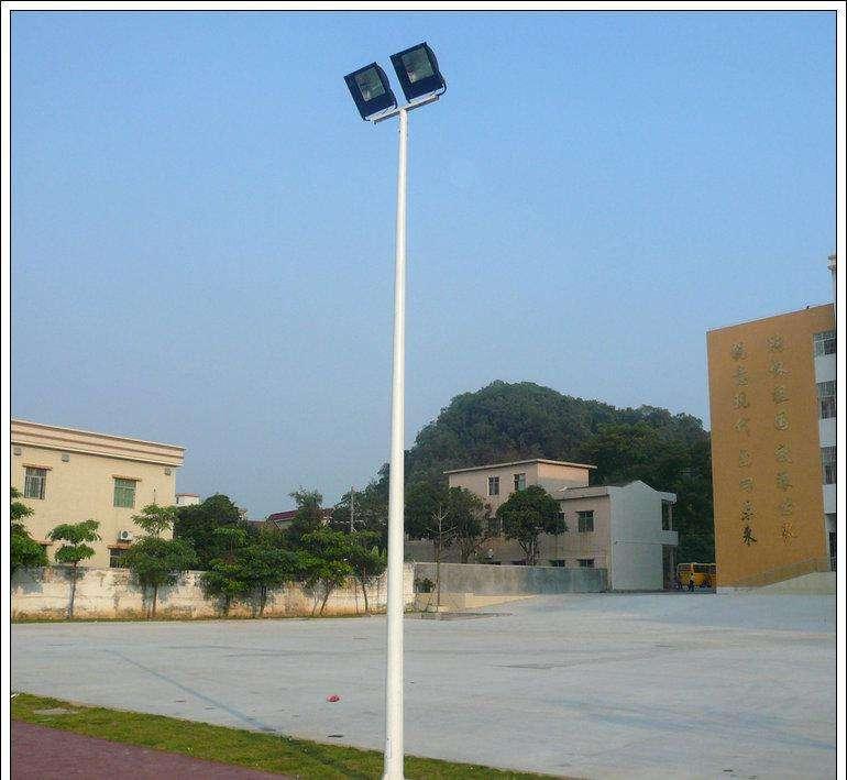 长阳土家族自治县30米高杆灯价格升降式高杆灯厂家