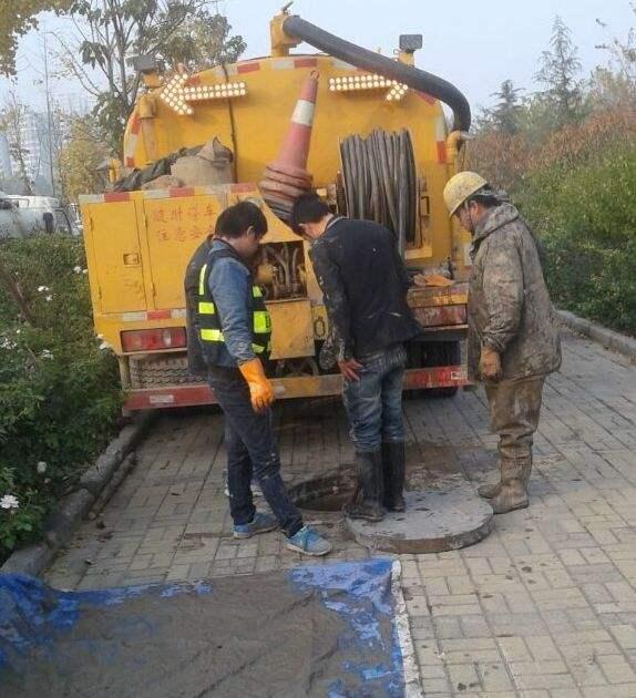 洪山光谷管道疏通清洗24小时服务办法多