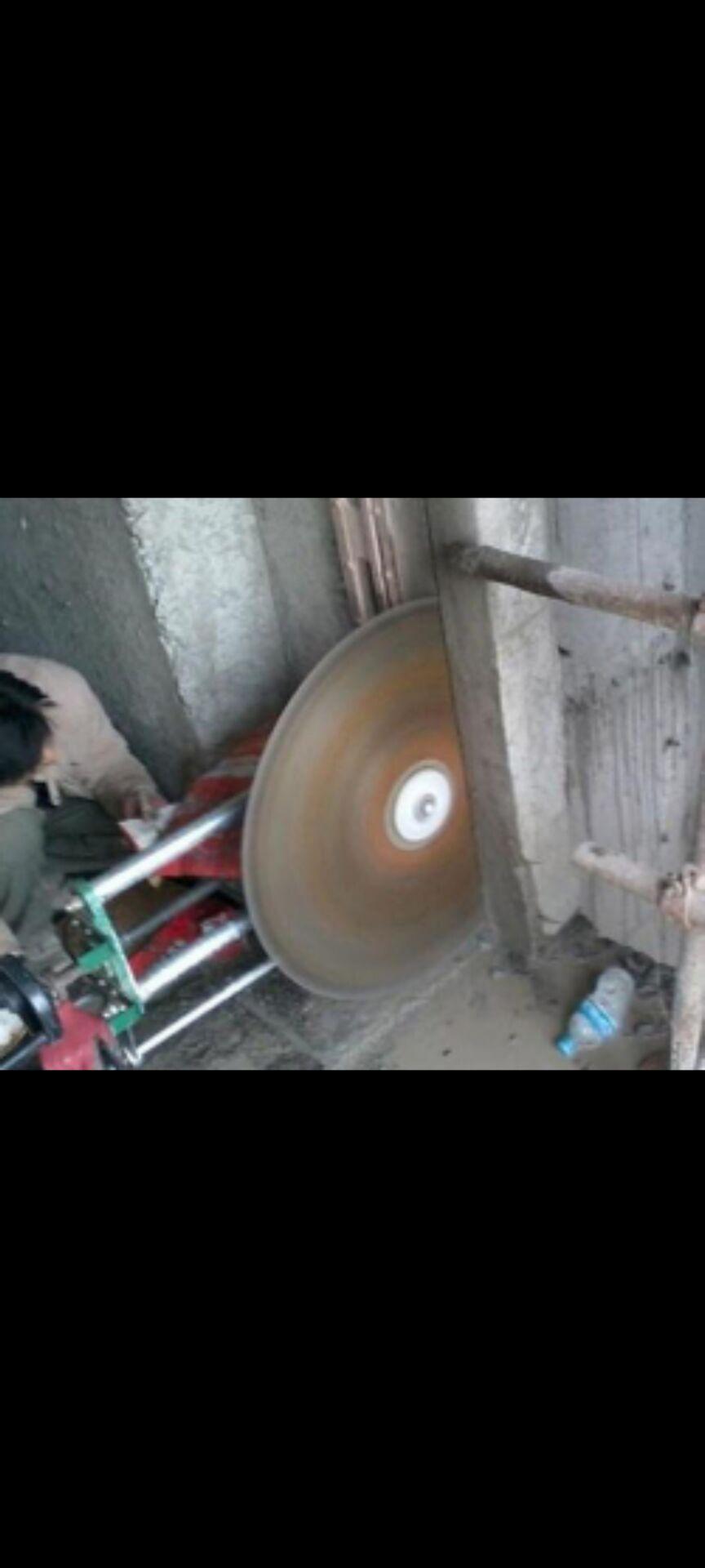 铜陵市污水厂污水池拆除施工流程