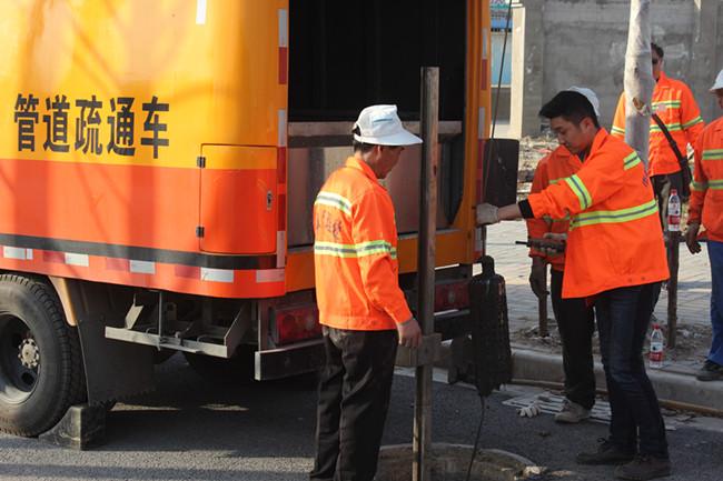 阆中污水池清淤24小时服务