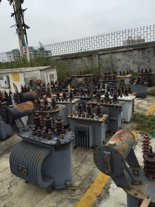 广州工地闲置变压器二手回收厂家