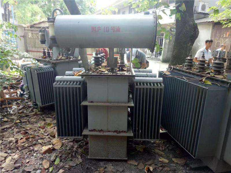 海珠区更换机房配电设备拆除回收上门评估价格【承诺零风险拆除】