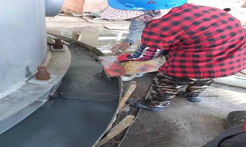 克拉玛依超细型灌浆料施工队伍电话