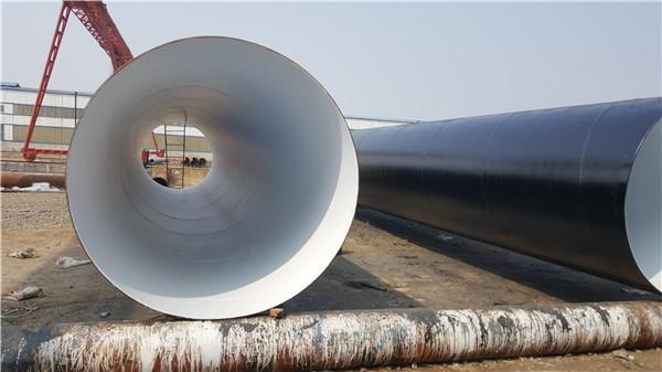 IPN8710防腐螺旋钢管价格低大石桥
