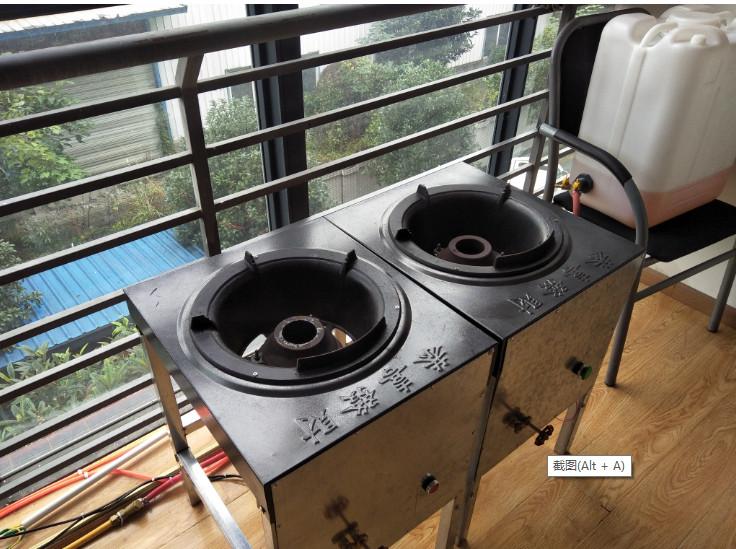 安徽阜阳新型环保燃料植物油厨房用灶配方成分