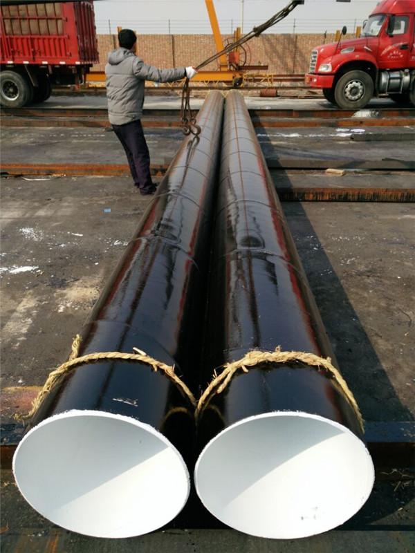 环氧煤沥青冷缠带钢管价格成县