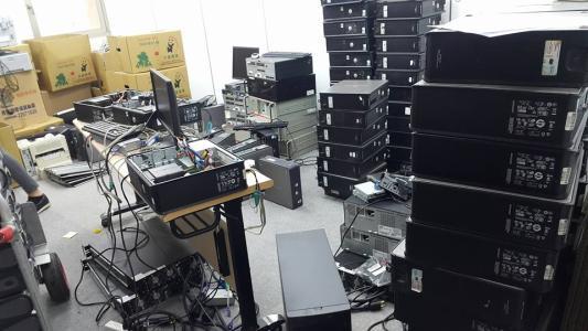 越秀区解放南通信开关电源回收专业回收