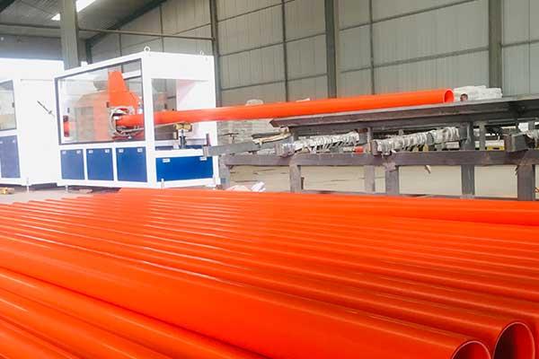 赣州MPP电力电缆保护管现货批发