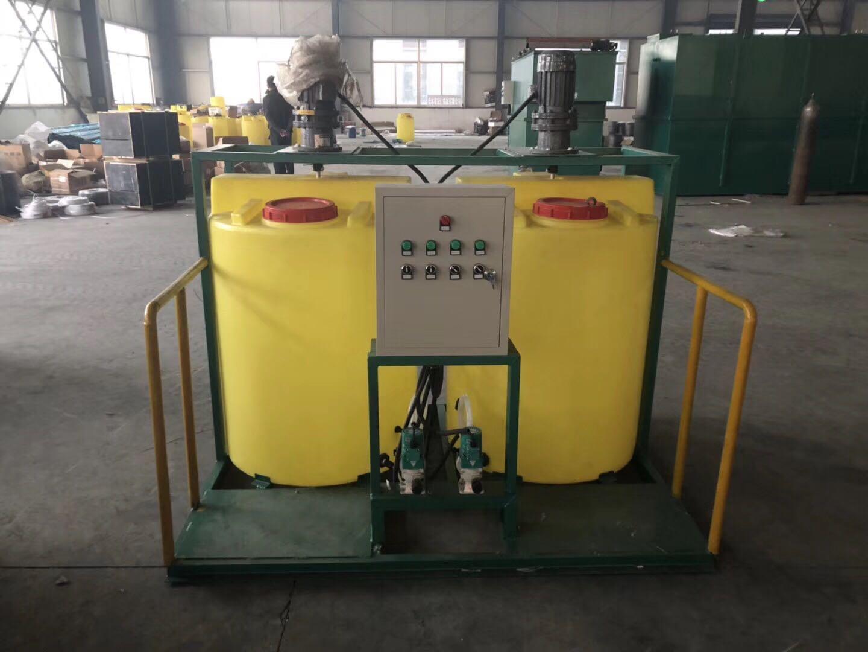 福建省宁德市加工废水水处理设备报价