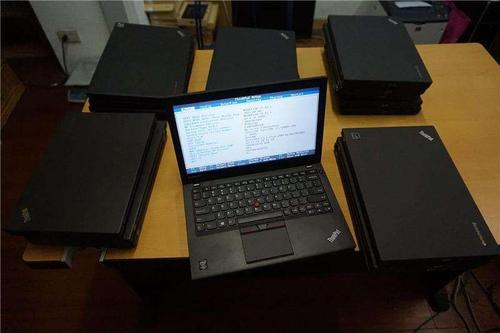 周口川汇笔记本台式电脑回收哪有