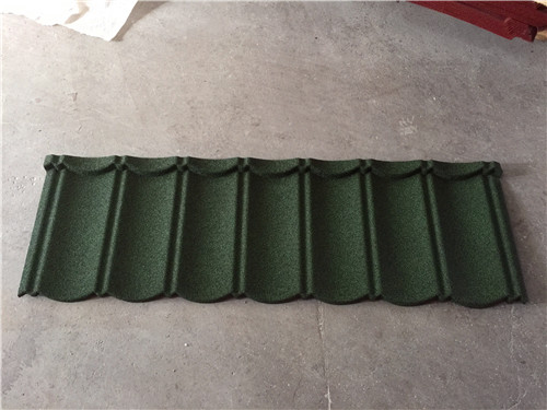廊坊彩石金属瓦批发价格-质量保证