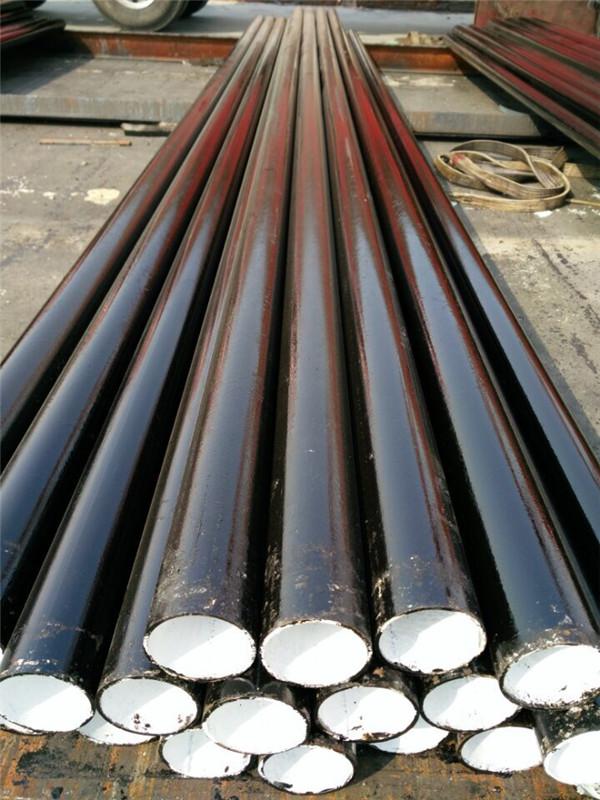 防腐环氧煤沥青管道价格溪湖