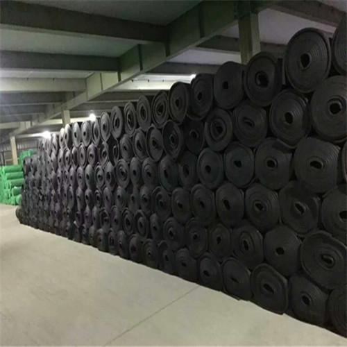 河北省唐山市压花铝箔橡塑保温板优质效率高
