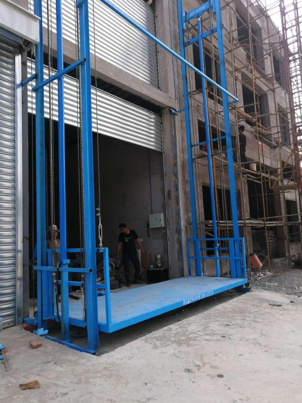 宜宾导轨升降机+单轨升降货梯联系热线