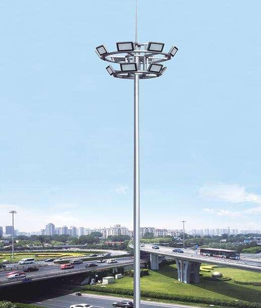 信阳浉河6米7米太阳能路灯价格厂家现货直销