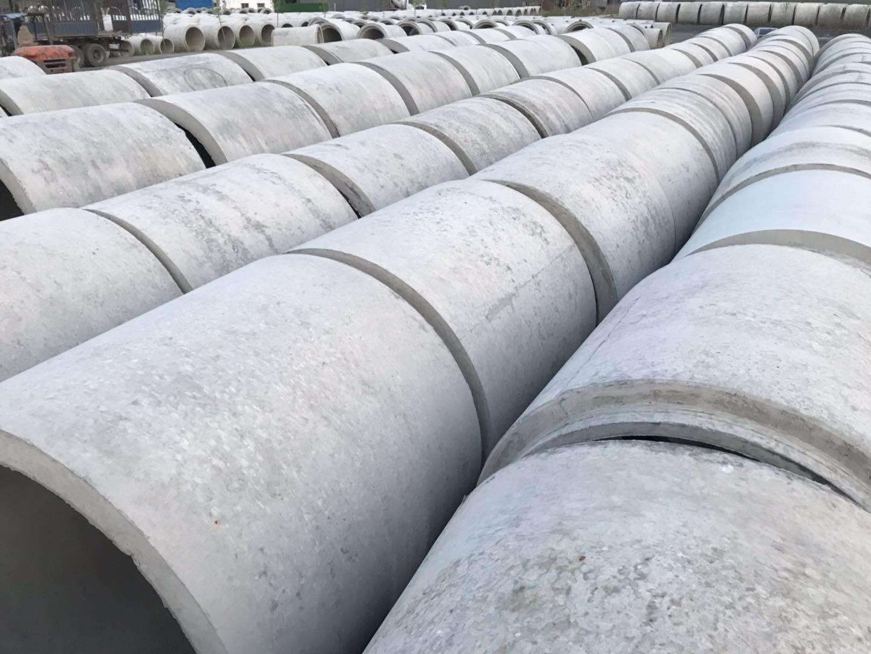 信阳市固始县承插口水泥管生产厂家