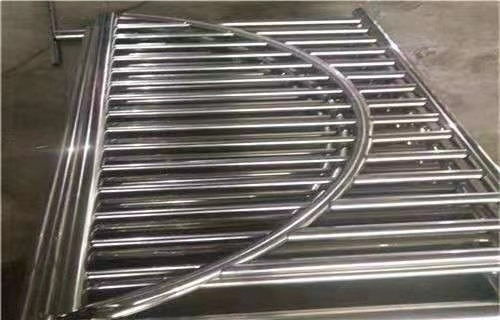 大同市不锈钢碳素钢复合管护栏诚信商家?