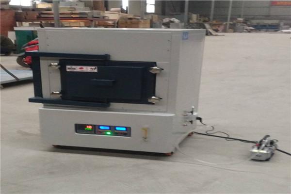 黑河氧化铝炉膛马弗炉生产厂商成都天府仪器设备