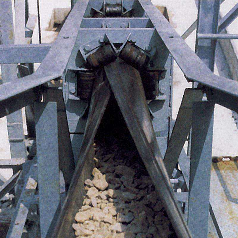 济宁混凝土输送带批发供应_「海顺德橡胶」