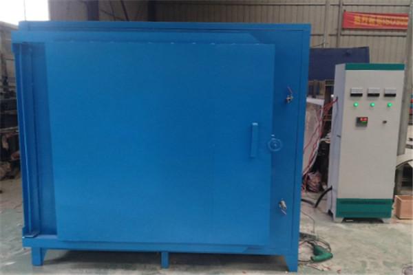 海林工业箱式炉生产厂商成都天府仪器设备