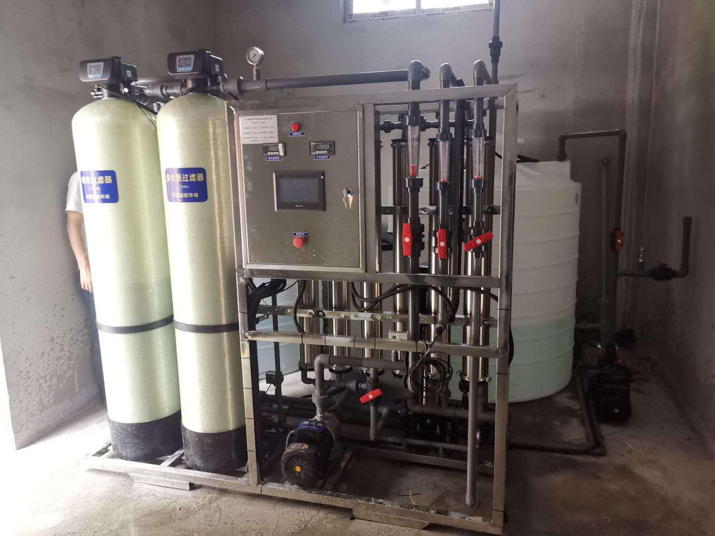 合肥无纺布超纯水设备优选
