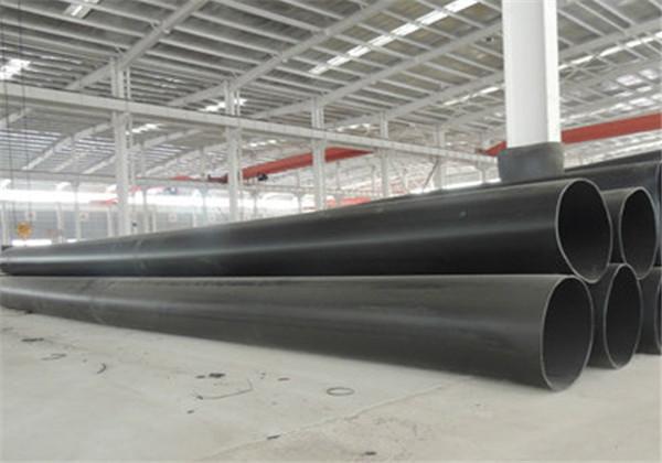 威海乳山钢套钢保温管厂家生产