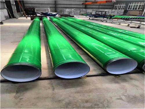 江西省穿线用涂塑钢管厂家介绍