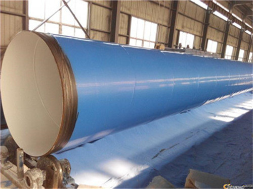 湖北省鄂州市三层聚乙烯防腐钢管一米价格