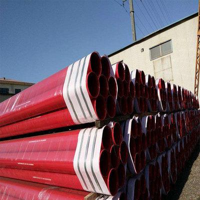 直径900涂塑复合钢管过磅重量