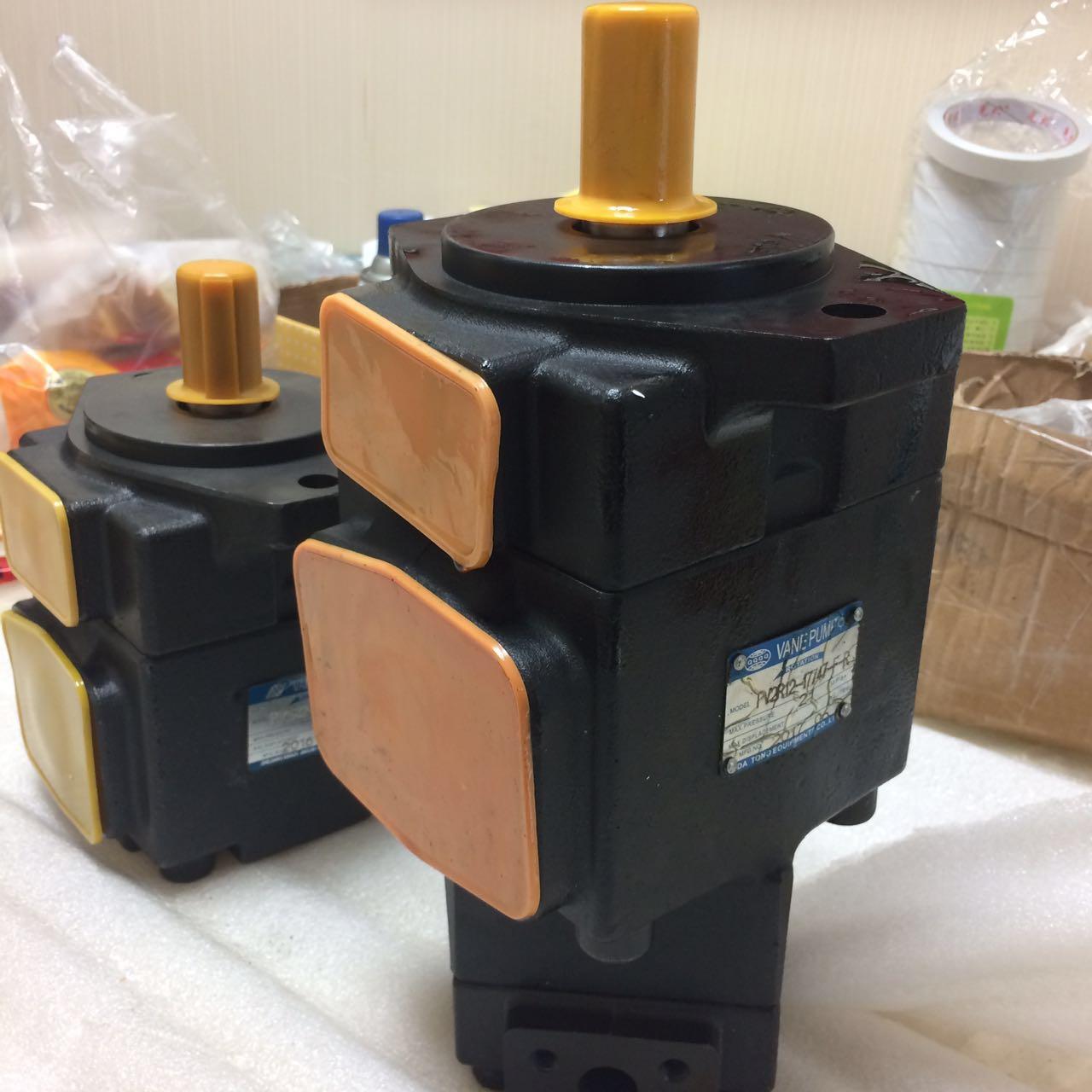 注塑机叶片泵(F3-)3520V30A10-1AB22L