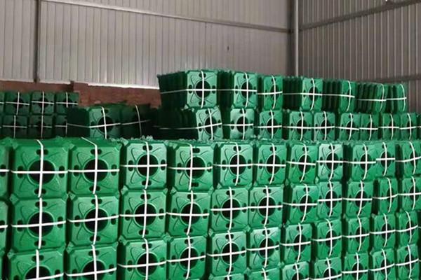龙陵绿化浮盆厂家供货
