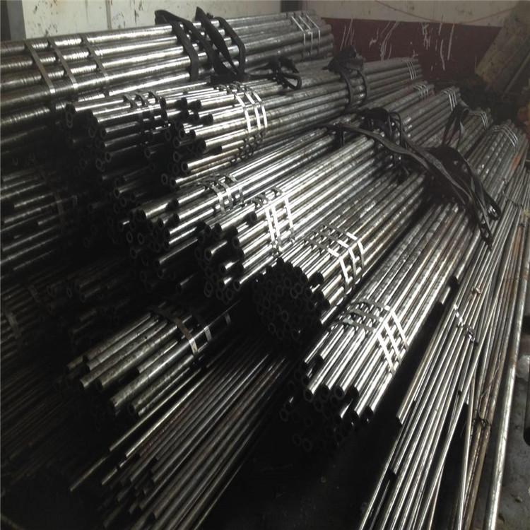 喀什20号精密钢管 无缝管行情价格