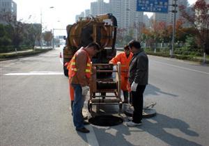 舟山新区六横污水管道封堵检测--市政下水管道淤泥疏通多少钱