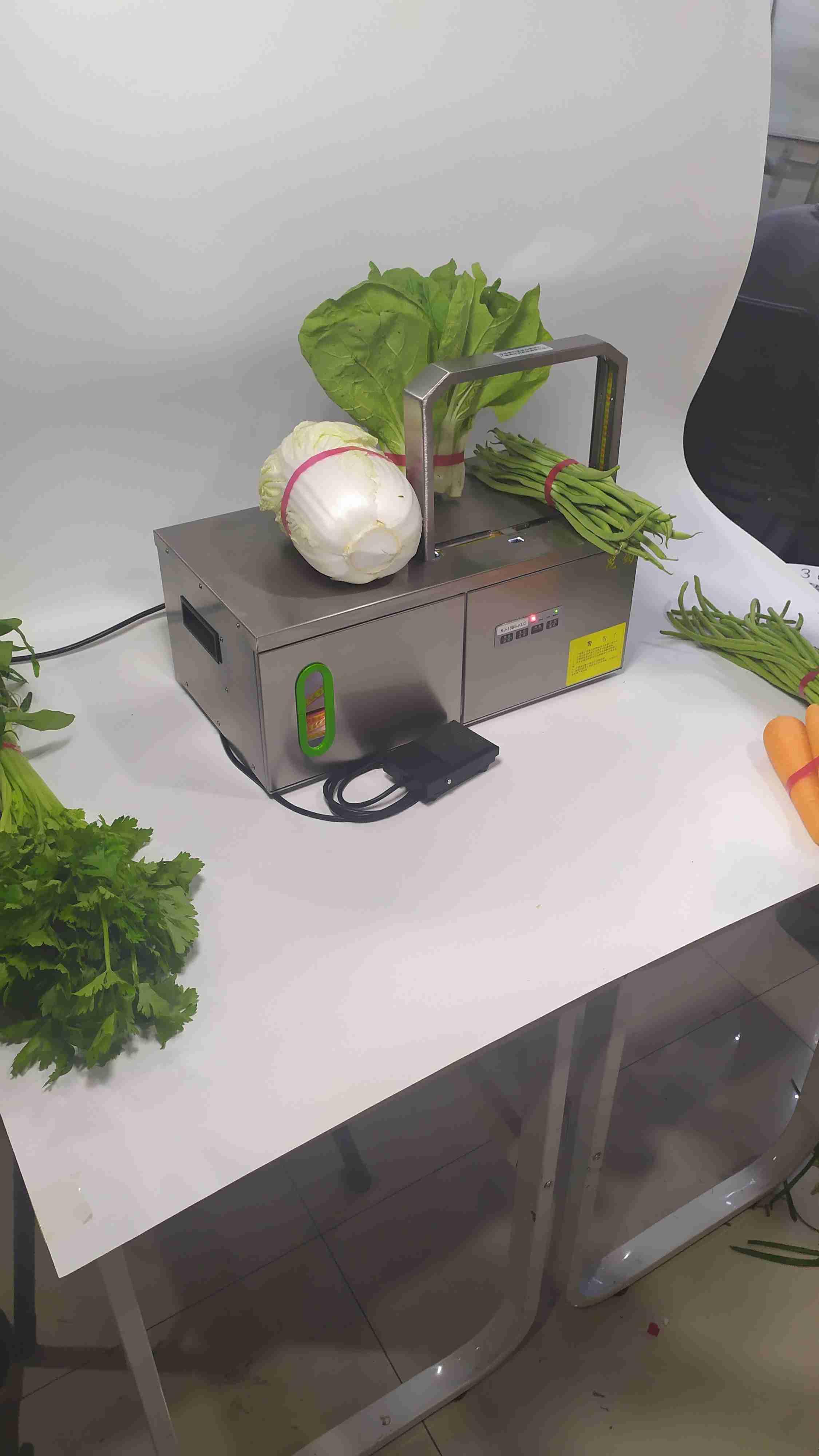 大庆让胡路蔬菜捆扎机价格