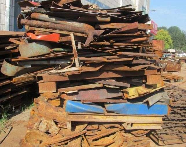 再生利用;佛山市顺德区回收二手不锈钢整体承接