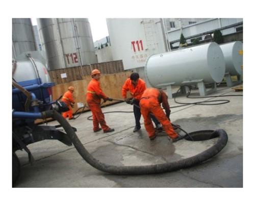 苏州园区斜塘淤泥净化处理施工流程