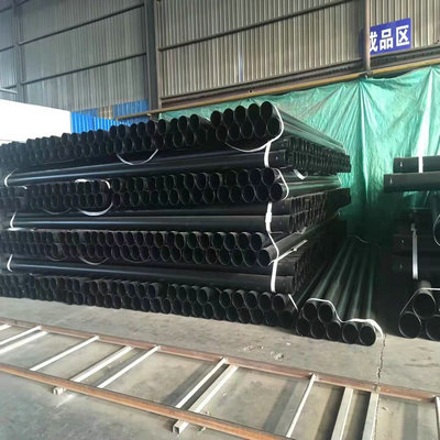 Q345B材质国标q235b螺旋钢管生产企业