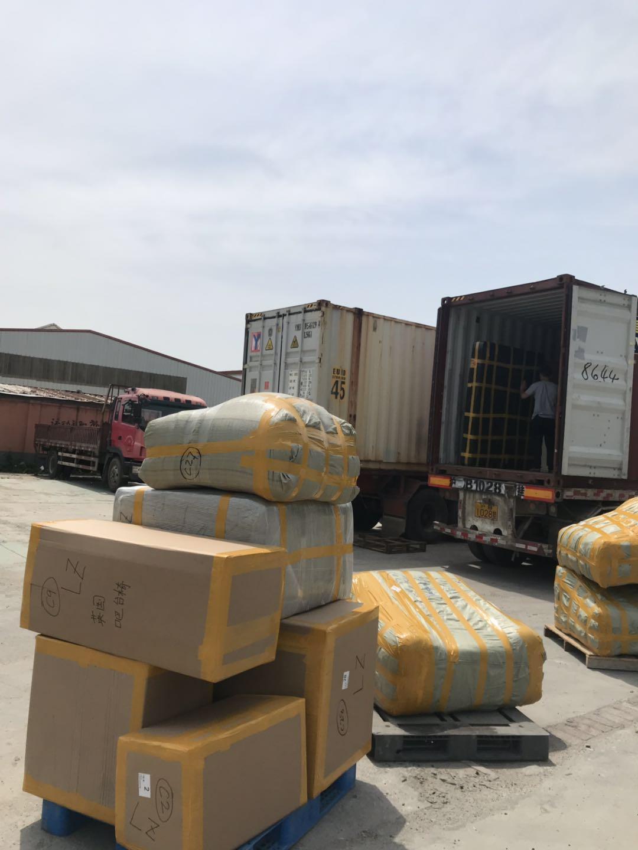 湘潭市搬家专业家具打包海运免税到荷兰阿姆斯特丹鹿特丹