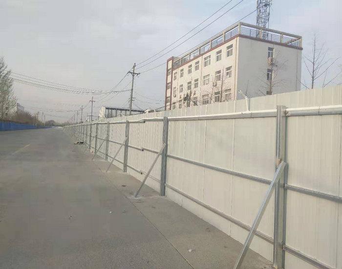 南召工地围墙喷淋系统操作方便